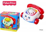 FISHER PRICE Telefonik do gadułki 12m+