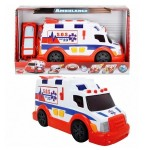 DICKIE Action Series - Ambulans  3l+
