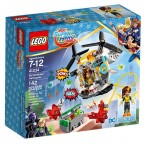 Klocki LEGO SUPER HERO GIRLS HELIKOPTER BUMBLEBEE 41234 7l+
