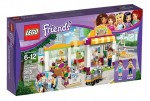 Klocki LEGO FRIENDS Supermarket w Heartlake 41118 6l+